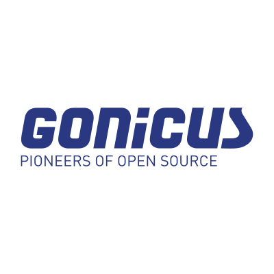 Logo GONICUS (© GONICUS)
